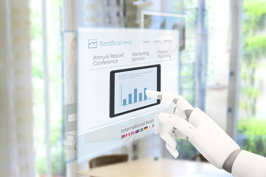 How Merchants and Enterprises are Using Artificial Intelligence to Grow Payments