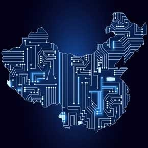 China Puts Forth Plan to Become World Leader in Artificial Intelligence