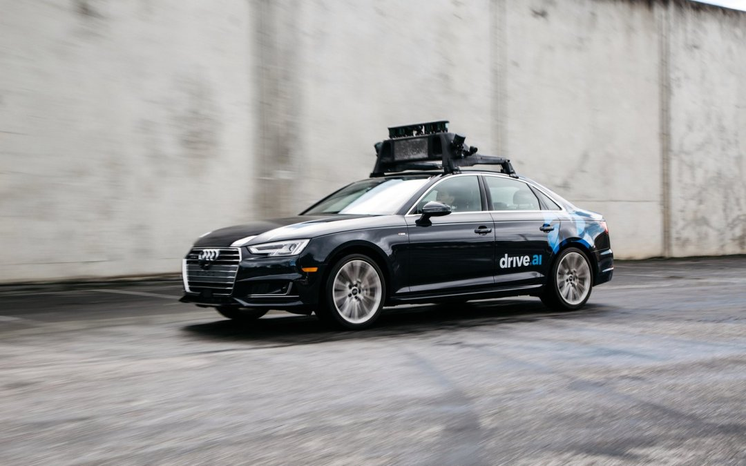 The AI that could make your old car self-driving