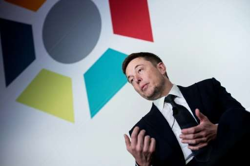 Musk, Zuckerberg duel over artificial intelligence