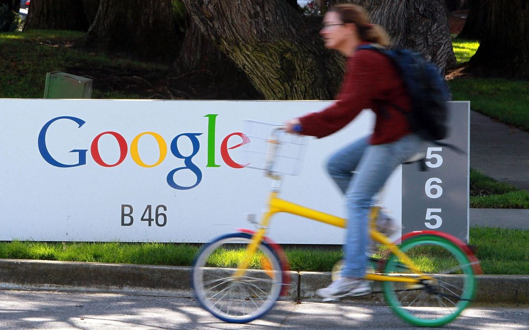 Google officially launches AI investment arm