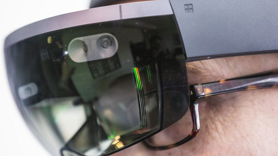 HoloLens 2.0 to get AI injection