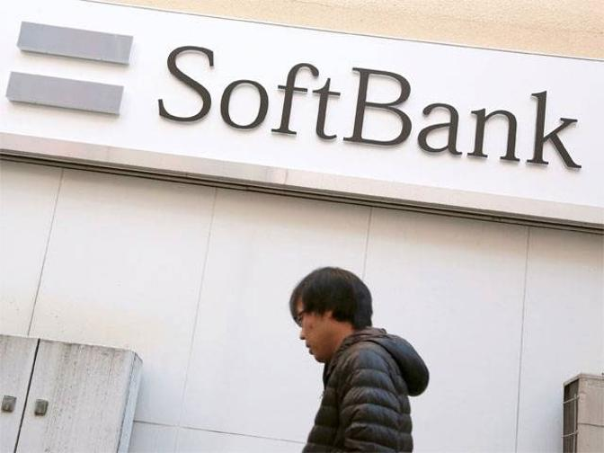 SoftBank CEO sees massive data, artificial intelligence as key to future advances