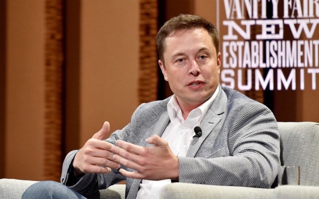 Human civilisation at risk from artificial intelligence – Elon Musk