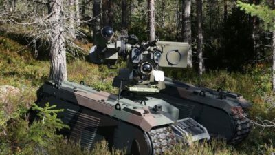 Artificial Intelligence In Military Market Trends, Growth Forecast 2019-2028