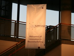 NMSBA welcomes all inovators in Neuromarketing