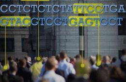 This shows a crowd of people with GTCA written above their heads.