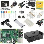 CanaKit-Raspberry-Pi-B-Ultimate-Starter-Kit-Over-40-Components-Raspberry-Pi-B-Plus-WiFi-Dongle-8GB-SD-Card-Case-Power-Supply-and-many-more-0