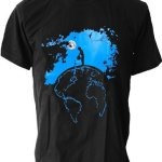 SODAtees-Water-the-World-Graphic-global-warming-nature-Mens-T-SHIRT-0