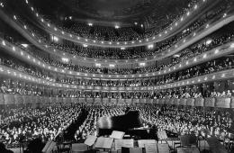 Image of a concert hall.