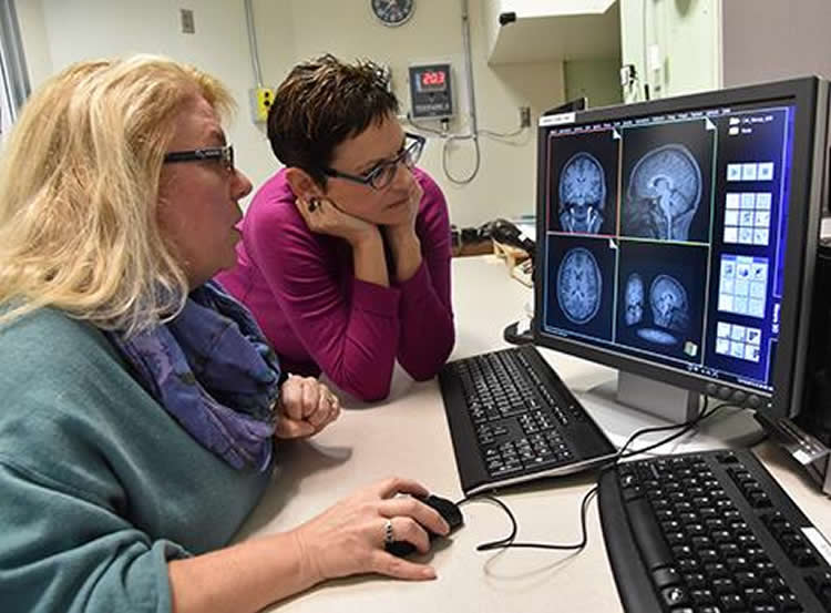 Brain Development Altered by Early Childhood Depression