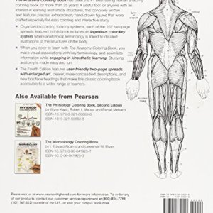 the anatomy coloring book sale 2720 1819 - The Anatomy Coloring Book