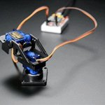 Adafruit-Mini-Pan-Tilt-Kit-Assembled-with-Micro-Servos-ADA1967-0