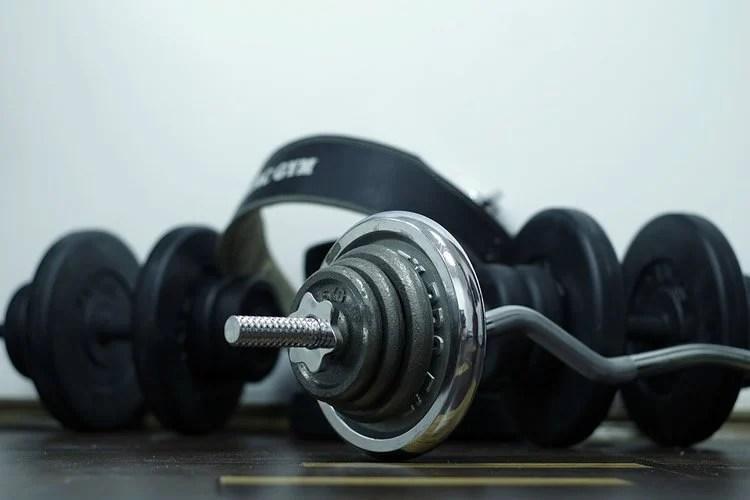 Men's Hidden Body Fat Fears Fueling Gym Attendance