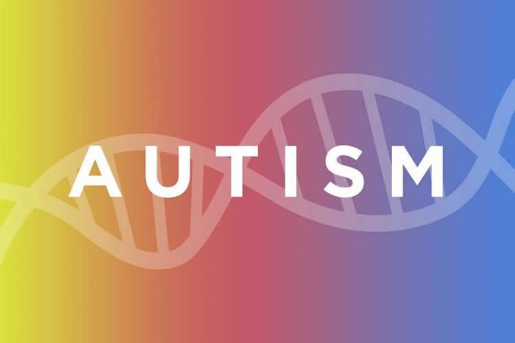 Study Links Autism To Epigenetic >> Shared Epigenetic Changes Underlie Different Types Of Autism
