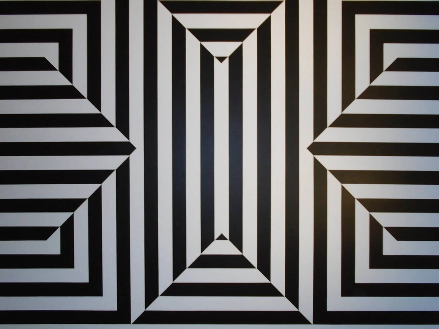 Three Visual Illusions That Reveal The Hidden Workings Of The Brain