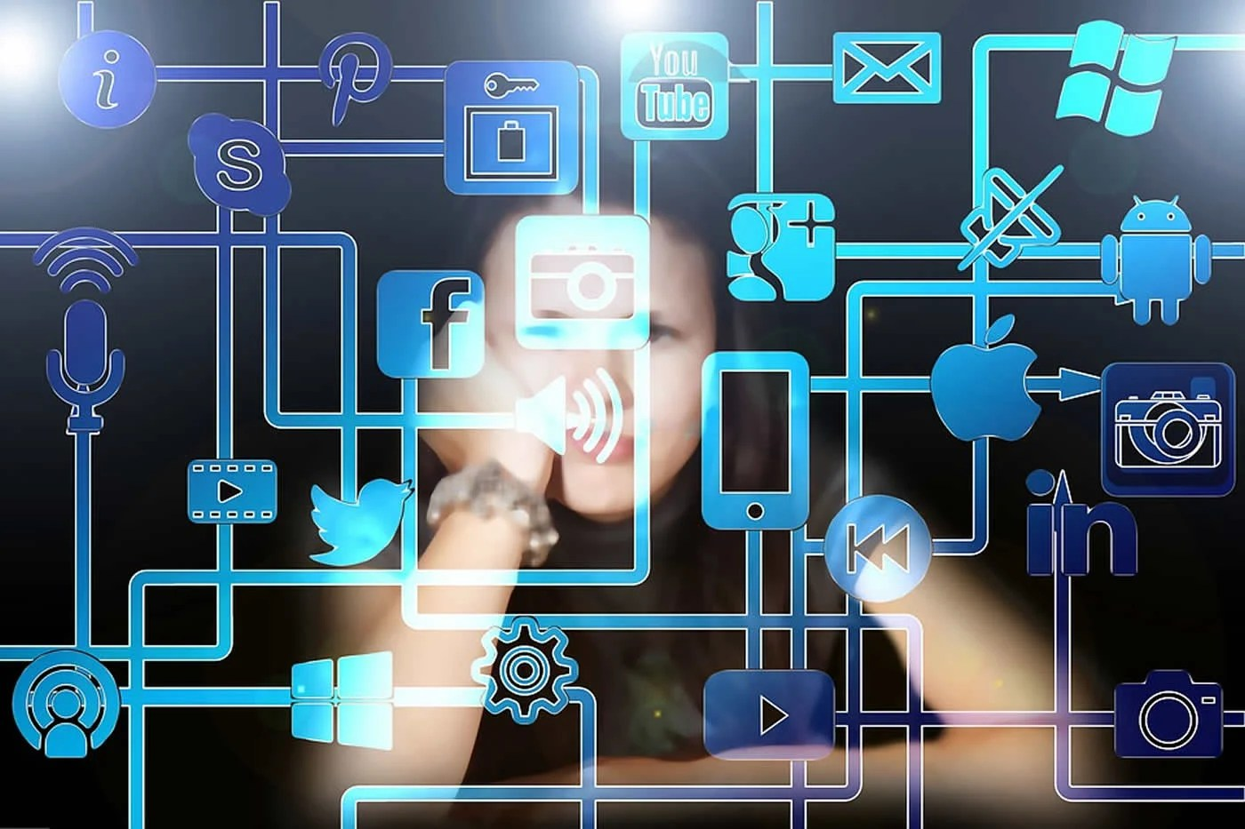 Social Networking Sites May Be Controlling Your Mind - Here\'s How to ...