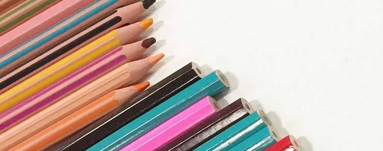 36 x COLOUR THERAPY COLOURING PENCILS FOR STRESS RELIEF /& CREATIVITY