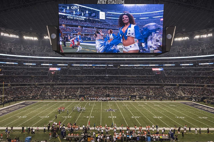 NFL Teams Play Better During Night Games Thanks to Circadian