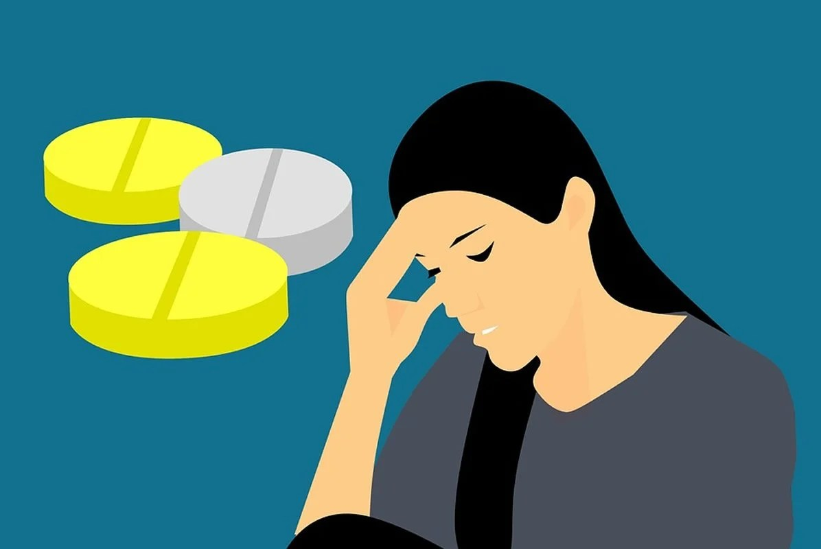 New data indicates rise in opioid use for migraine treatment