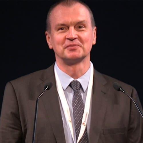 Dr. Mikhail A. Lebedev
