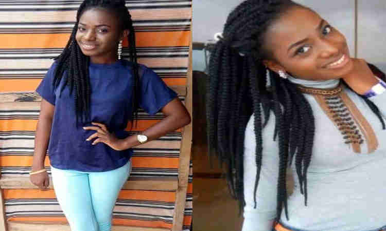 Image result for pictures of Police arrest two Yahoo boys, security guard over murder of DELSU student