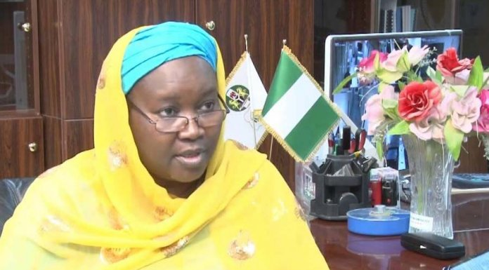 Image result for PDP kicks against appointment of Amina Zakari as head of INEC collation center
