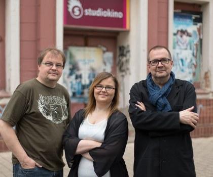 Studiokino Magdeburg