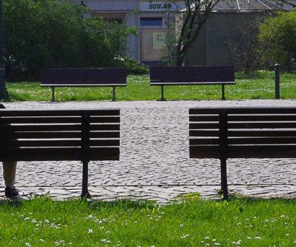 Förderprogramm für altersgerechte Quartiersentwicklung