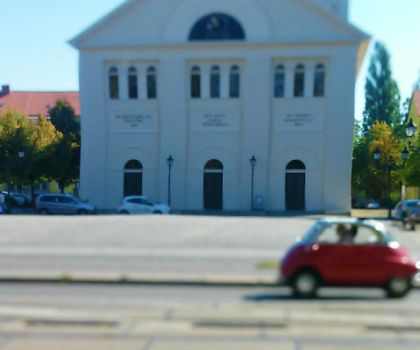 GWA Neue Neustadt