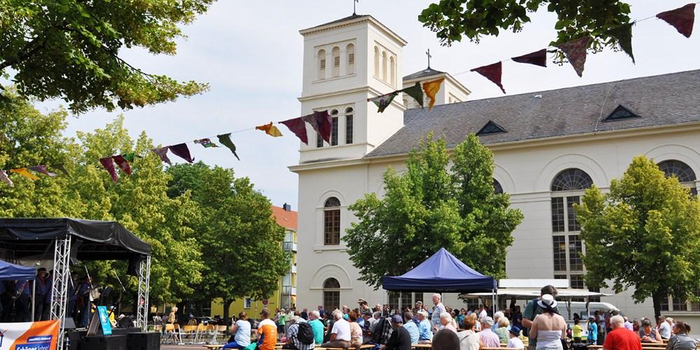 Stadtteilfest auf Sommer 2021 verschoben