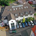 Firmensitz der JENA GEOS GmbH