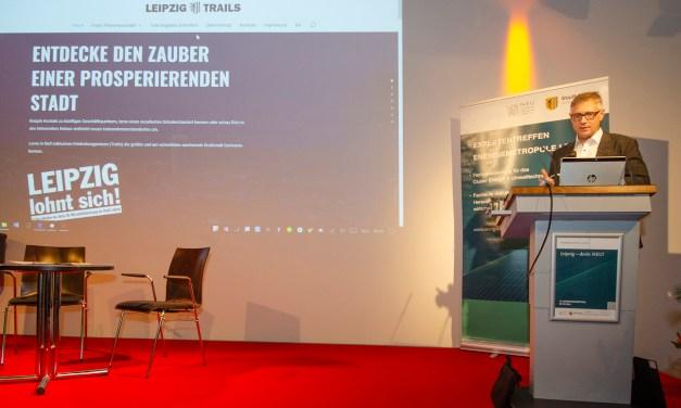 13. Expertentreffen der Energiemetropole Leipzig