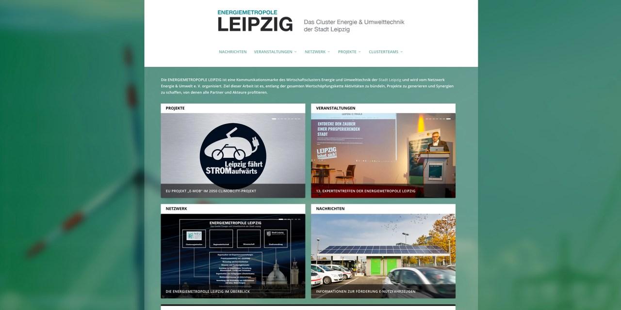 NEU-Start der ENERGIEMETROPOLE-Leipzig(.de)