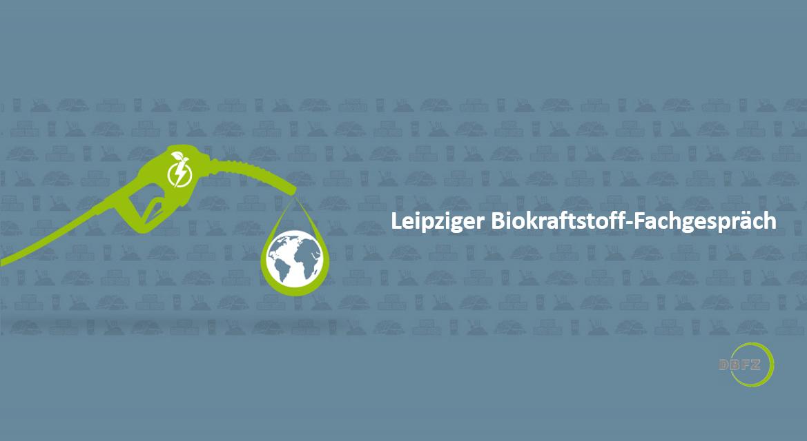 """Leipziger Biokraftstoff-Fachgespräch """"Fortschrittliches Biomethan als Kraftstoff"""""""