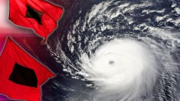 NOAA predicts 0-100 hurricanes for this season in the Atlantic