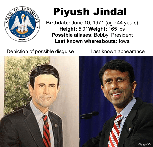 Piyush Jindal Information Card