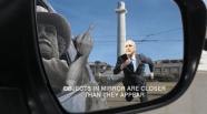 Robert E. Lee statue flees Lee Circle ahead of removal by Mayor Landrieu