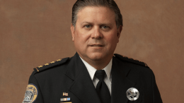 Newell Normand retires from NOPD