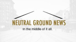 Neutral Ground News - New Orleans News - Satire