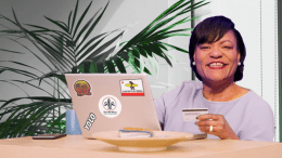 Mayor LaToya Cantrell's city credit card begs for mercy as it shoulders her $95K in unpaid taxes - New Orleans news - Neutral Ground News