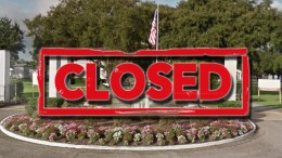 Metairie cemetery closes, quarantines residents due to COVID-19 - coronavirus New Orleans news - Neutral Ground News