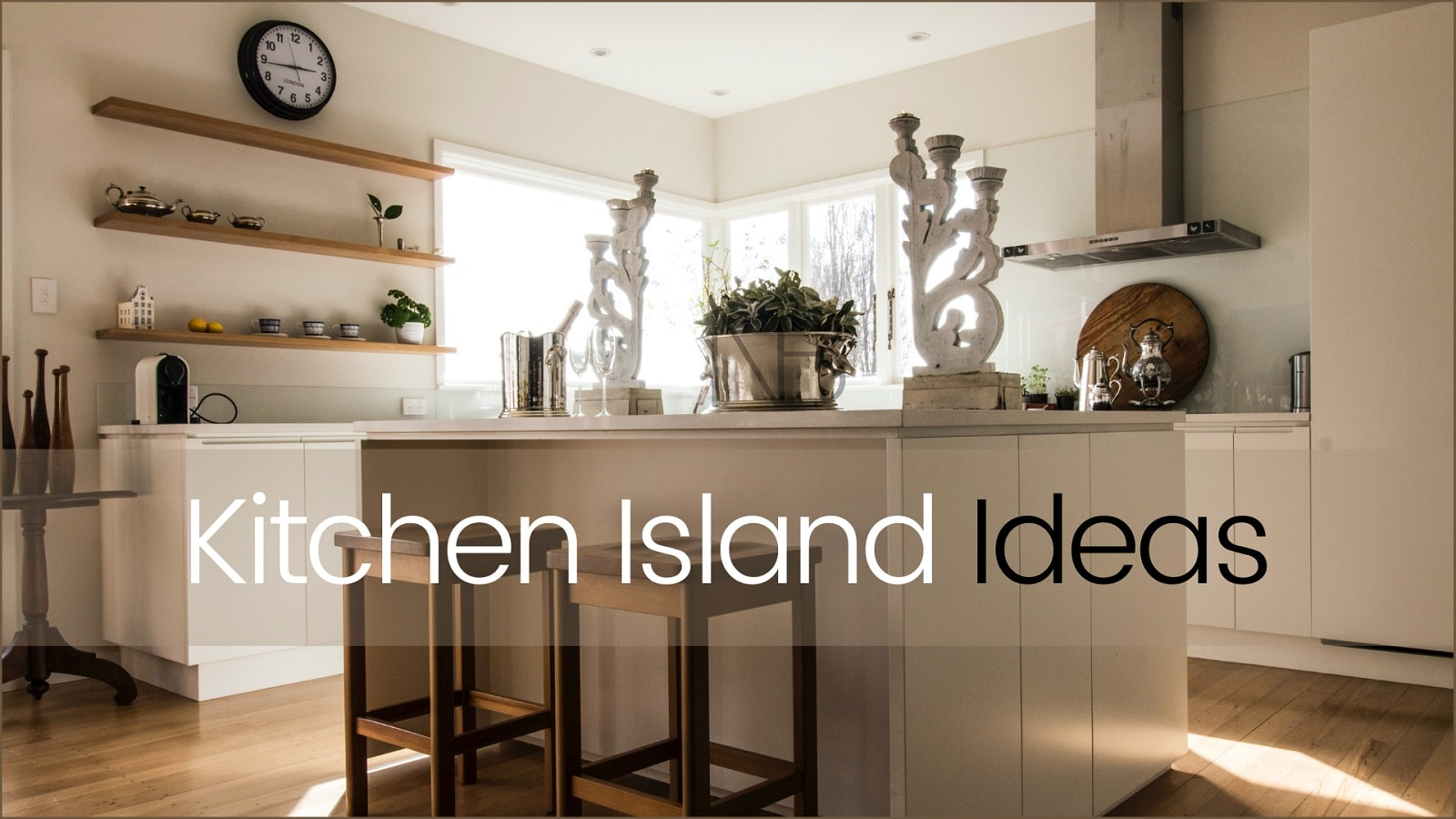 9 Awesome Kitchen Island Ideas For Small Space Nb