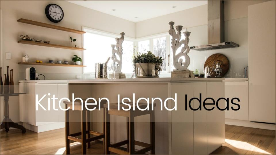 Kitchen island ideas for small spaces - Neutrino Burst!