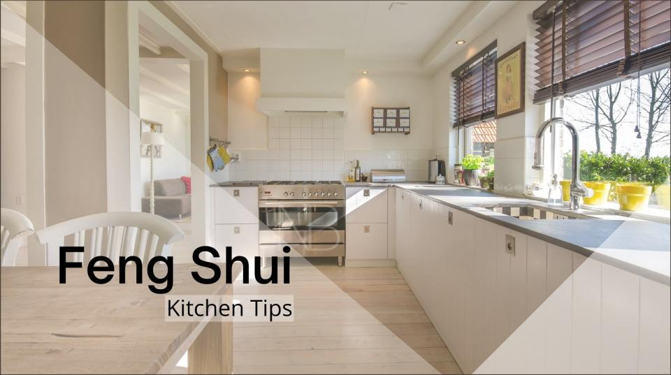 Feng Shui kitchen tips - Neutrino Burst