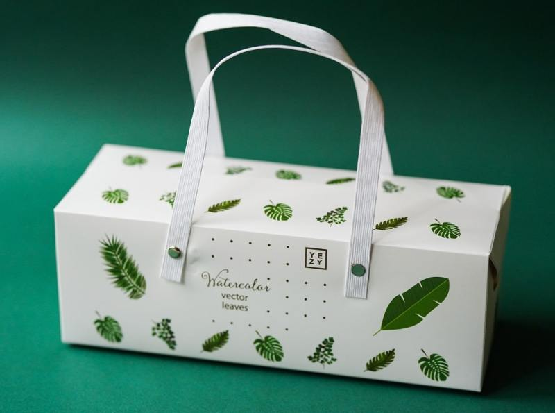 Custom packaging increases brand value