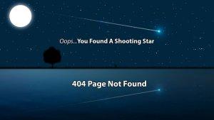 404 Page Not Found Neutron Dev