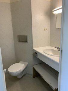 résidence étudiante lycee henri queuille neuvic sanitaire chambre simple