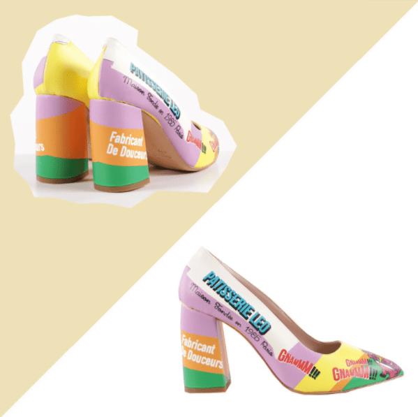 b4522d6be Sapatos perfeitos para comprar nos saldos - Neuza Mariano
