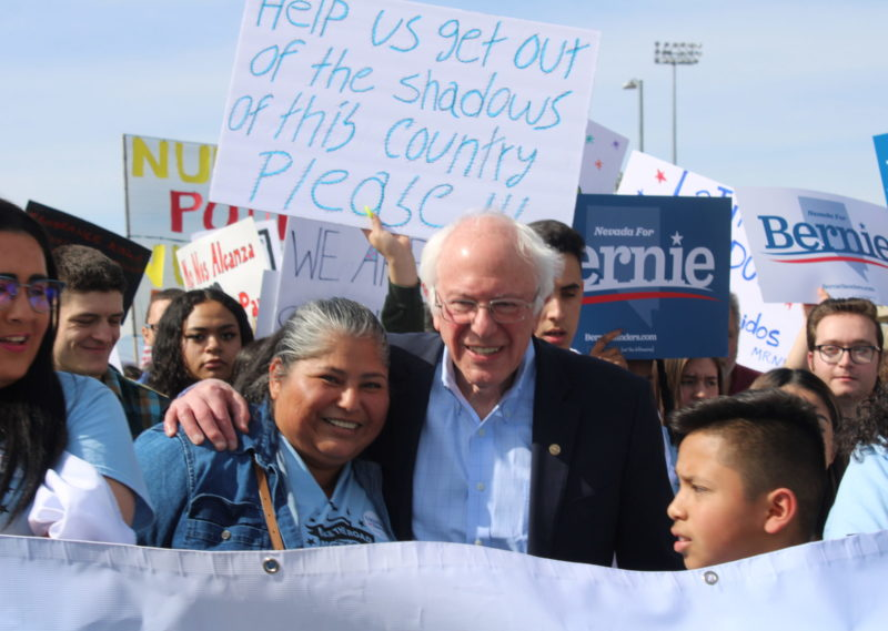 We Mattered: Notes on Bernie Sanders Ending His 2020 Presidential Campaign